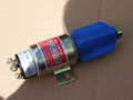 ME441329 Solenoid, engine shutdown, MST-800E, V, VD others.