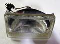 1-21210-1230A Headlamp, 24V Low Beam Halogen for 4 Light System