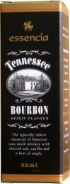 Tennessee Bourbon just like Jack Danniels