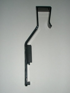 Bag Decapper and Shrink Tool - For Wine Bottling and Winemaking