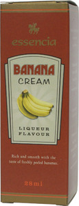 Banana Cream 28 ml