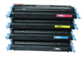 Toner:  Samsung CLP 650/650n     [CLPK600] - Black