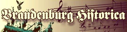 Brandenburg Historica, LLC