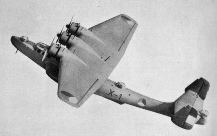 Do-24 Seaplane