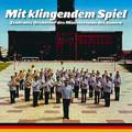 MIT KLINGENDEM SPIEL: ZO DES MINISTERIUMS DES INNERN (EB01451-2)