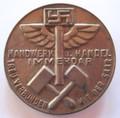 NSDAP Handwerk u. Handel immerdar - Treu verbunden mit der Saar Tinnie
