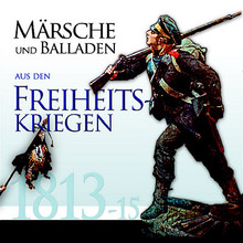 A collection of German marches, songs, ballads and horn signals from the Wars of Liberation (1813-15), all arranged to recreate the atmosphere of the battlefield and the soldier's life in the heroic struggle to free the German lands of Napoleonic domination.
