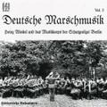 Deutsche Marschmusik, Vol. 3 (JM0003)