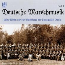 Deutsche Marschmusik, Vol. 1 (JM0001)