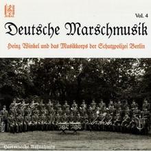 Deutsche Marschmusik, Vol. 4 (JM0004)