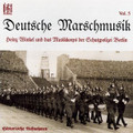 Deutsche Marschmusik, Vol. 5 (JM0005)