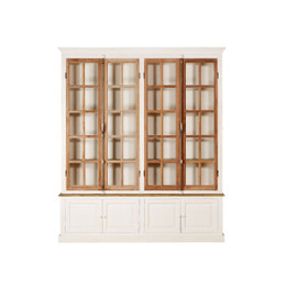French Bakers Cabinet (Double)