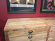 wood apothecary cabinet