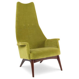 Nielson High Back Arm Chair