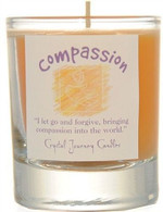 """Compassion"" Aromatherapy Candle"