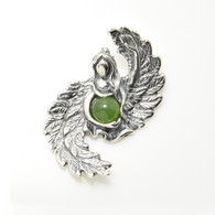 Angel of Abundance Pendant