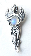 Dream Angel Pendant