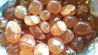 Honey Calcite from Pakistan