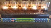 Frankincense-Myrrh Incense Sticks
