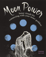 Moon Power by Simone Butler