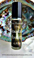 Guardian Angels Fine Perfume Oil