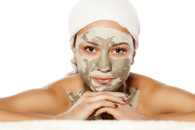 Pure Arctic Mineral Mud Mask