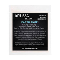 Earth Angel Purifying + Clarifying All Natural Vegan Face Mask