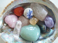 Crystal Healing Session