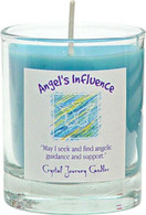 Angel's Influence Aromatherapy Candle