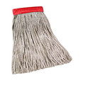 Cotton Wide Band Mop #24 (Case)
