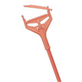 Plastic Speed Change Mop Handle