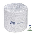 Tork Advanced Bath Tissue Roll, Two Ply TM 6120S