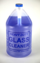 Banner Chemical Glass Cleaner