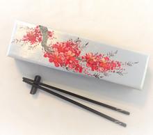 Fair Trade Wooden Chopstick in Box from Vietnam