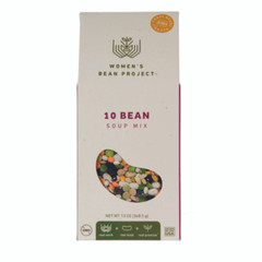 10 Bean Soup Mix from Denver, USA