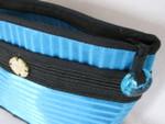 Fair Trade Fabric Accessory Bag from Lebanon
