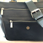 Fair Trade Leather Purse from Ethiopia