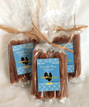 Fair Trade Rum Caramel from Haiti