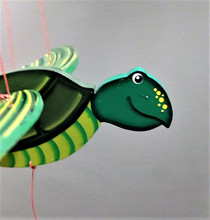 Fair Trade Flying Turtle Mobile from Colombia