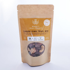 Ginger Zing Trail Mix from United States