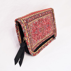 Fair Trade Fabric Wallet from Turkey