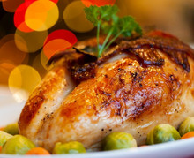 Amazing Holiday Turkey Spice Blend