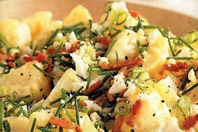 Potato Sensation Spice Blend