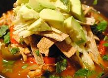Chicken Tortilla Soup Mix