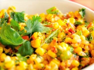 Mexican Corn Kernels