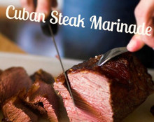 Cuban Steak Marinade