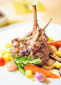 Lamb Chops Marinade