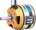 AXI 2814/10 External Rotor Brushless Motor