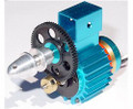 Himax 2025-3200 Brushless Gear Drive