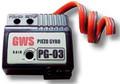 GWS PG-03 Pizeo Gyro